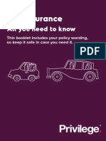 Digit Private Car Package Policy