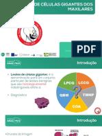LIGA LADO - Epitélio Odontogênico e Suas Possibilidades CÍsticas e Tumorais