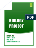 Biology Project (AutoRecovered).docx