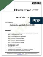 NTSE Stage-1 - SAT - Test Paper - 6-converted.pdf