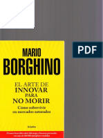 El Arte De Innovar Para No Morir - Mario Borghino.pdf