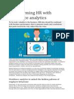 Transforming HR with workforce analytics.docx