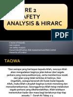 2 Jsa & Hirac Intro
