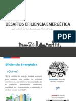 Presentacion Eficiencia Energetica - Mineria