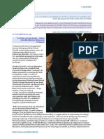Helmut Schmidt an die Freimaurer PDO666 ALTERNATIVA PLUS von Stefan Kosiewski NA DYREKTORA PKP PDO244 SSetKh ZR PDO255 PDO259 FO ZECh 20190402 ME SOWA