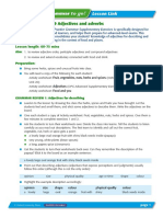adjectives and adverbs  - advanced.pdf