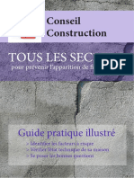 Guide Prevenir Apparition Fissures