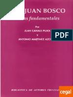 San Juan Bosco - Obras fundamentales.pdf