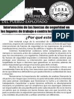 FORA LOMAS Intervención de las fuerzas de seguridad contra los trabajadores.pdf