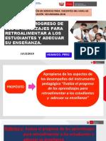 PPR de Rúbricas de observación de aula - Día 2.pptx