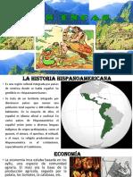 Presentacion de Español