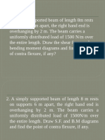 problems on beams.pdf