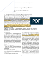 Liang et al 2013 Bubble processes