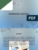 Expresión escrita.pptx