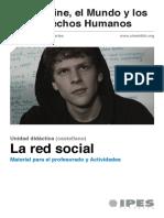 La red social ideas para trabajar.pdf