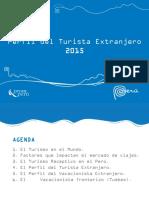 Perfil del Turista Extranjero 2015_ Tumbes.pptx