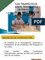 02 Modelos, Modalidades, Criterios y Estrategias