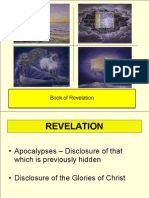Book of Revelation Image