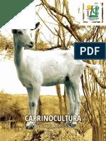 Cartilha de caprinocultura leiteira