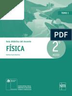 Física 2º medio - Guía didáctica del docente tomo 1.pdf