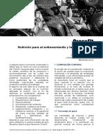 CrossFit. Nutrición Para El Entrenamiento y La Competencia - Lic. Carlos Lezama