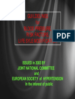 BP Risk Factor Jaibudeen