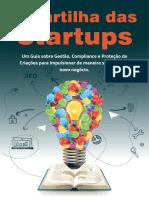 Cartilha Das Startups