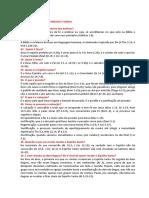 CONCILIO de Igreja Perguntas.docx