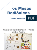APOSTILA DE MESAS RADIÔNICAS