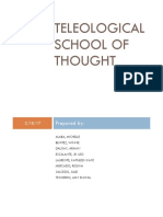 Teleological school of thought- FINAL.docx
