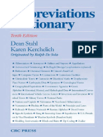 Abbreviations Dictionary 10th ed - D. Stahl, K. Kerchelich (Crc, 2001) WW.pdf
