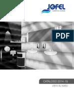 Catalogo Jofel 2014-15