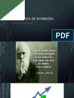 CLASE N 5 -  ESTUDIO DE MERCADO.pptx