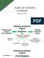Sd Stevens Johnson