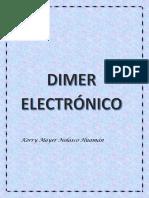 DIMER ELECTRÓNICO.docx