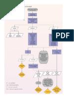 algoritm de diagnostic