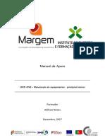 Manual_UFCD 4742 – Manutenção de equipamentos - princípios básicos.docx