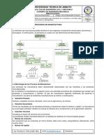 Procesos de Fabricación I-Unidad 1