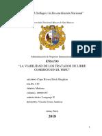 ENSAYO DE LOS TLC EN EL PERÚ (1).docx
