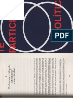 Cap 8_INFIERNOS ARTIFICICALES_ ARTE PARTICIPATIVO Y Y POLÍTICAS DE LA ESPECTADURÍA_