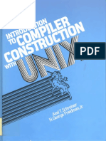 [Prentice-Hall software series] Axel T. Schreiner, H. George Friedman - Introduction to Compiler Construction With Unix (1985, Prentice Hall).pdf