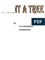 ecology tree report.docx