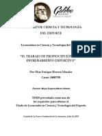 EL TRABAJO DE PROPIOCEPCIÓN EN EL ENTRENAMIENTO DEPORTIVO.pdf