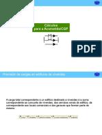 Tema 02 Cálculos Eléctricos Acometida-CGP.odp