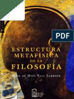 estructura metafisica de la filosofia.pdf