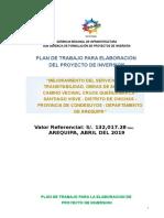 PLAN DE  TRABAJO DE QUEÑUAMARCA.docx