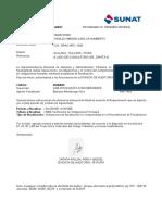 Contrato de Extranjeros
