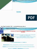 Resumen de SCADA