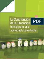 Educacion sustentable