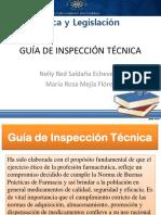 Diapositivas-guía de Inspección Técnica Sv